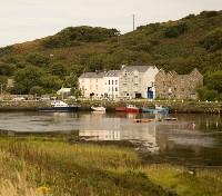 Clifden Tours 2017 - 2018 -  The Quay House Hotel