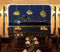 Ho Chi Minh City Tours 2017 - 2018 - Breeze Sky Bar