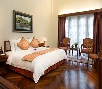 Ho Chi Minh City Tours 2017 - 2018 - Colonial Pool Deluxe Room