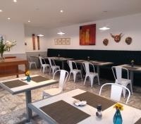Lima Tours 2019 - 2020 - Dining Room at Casa Republica