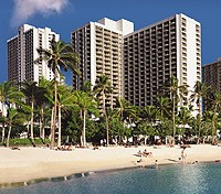 Oahu Tours 2017 - 2018 -  Marriott Waikiki Resort & Spa