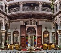 Imperial Cities Explorer Tours 2018 - 2019 -  Riad Salam