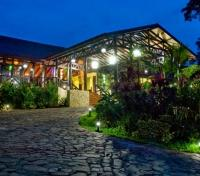 Costa Rica Eco-Luxury Adventure Tours 2018 - 2019 -  Rio Celeste Hideaway Hotel