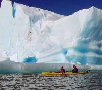 Torres del Paine Tours 2017 - 2018 - Kayaking