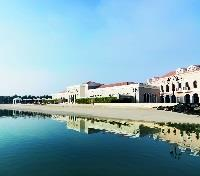 U.A.E. Signature Tours 2019 - 2020 -  Ritz Carlton Abu Dhabi Grand Canal