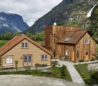 Awoken Wilderness of the Norwegian Summer Tours 2020 - 2021 -  Hotel 29/2 Aurland