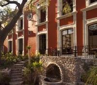 Taste of Mexico: Food, Wine & Tequila Tours 2019 - 2020 -  Rosewood San Miguel De Allende Hotel