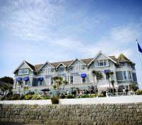Cornwall Signature Tours 2017 - 2018 -  The Royal Duchy Hotel