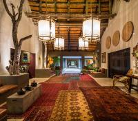 Best of Southern Africa Tours 2019 - 2020 -  Lobby Area