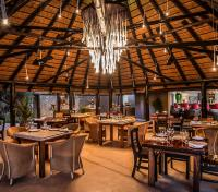 Sabi Sands Tours 2017 - 2018 - Restaurant