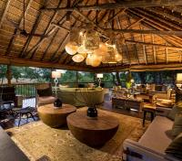 Sabi Sands Tours 2017 - 2018 -  Seating Area