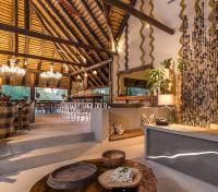Sabi Sands Tours 2017 - 2018 -  Lobby Area