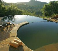 Kenya's Northern Frontier Tours 2019 - 2020 -  Infinity Pool