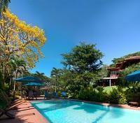 Risaralda Coffee Region Tours 2017 - 2018 -  Hotel Boutique Sazagua - Pool