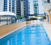 Brisbane Tours 2017 - 2018 - Pool