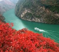 Luxury China & Tibet Exclusive Tours 2020 - 2021 -  Yangzi River
