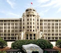 Luxury China & Tibet Exclusive Tours 2020 - 2021 -  Sofitel Legend Peoples' Grand Hotel