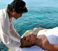 Cozumel Tours 2017 - 2018 - Massage at the Beach