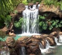 Arenal Tours 2017 - 2018 - Natural Hot Mineral Springs