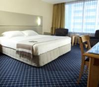 Auckland Tours 2017 - 2018 - Stamford Plaza Superior Room