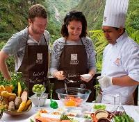 Aguas Calientes Tours 2017 - 2018 - Cooking Class