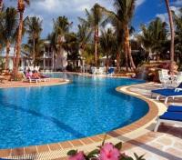 Key West Tours 2017 - 2018 -  Sunset Key Guest Cottages Pool
