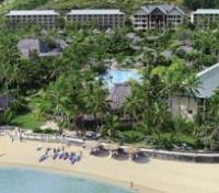 Coral Coast Tours 2020 - 2021 - Outrigger on the Lagoon - Superior Resort View