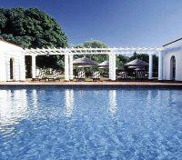 Victoria Falls Tours 2017 - 2018 - Swimming Pool