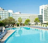 Turkey Signature  Tours 2019 - 2020 -  Swissotel Grand Efes Swimming Pool
