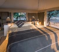 South Luangwa National Park Tours 2020 - 2021 - Tent