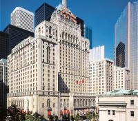 Toronto Tours 2017 - 2018 -  The Fairmont Royal York