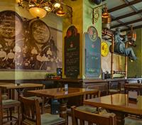Bucharest Tours 2019 - 2020 -  The Gambrinus Beer House
