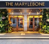 Amsterdam, Paris & London Tours 2017 - 2018 -  The Marylebone (4*)