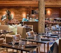 Big Sur Tours 2017 - 2018 - The Restaurant at Ventana