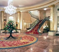 Spain Exclusive Honeymoon Tours 2019 - 2020 -  Hotel Ritz - Lobby