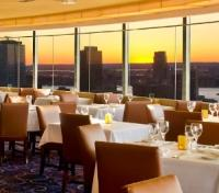 New York City Tours 2017 - 2018 - The View Restaurant