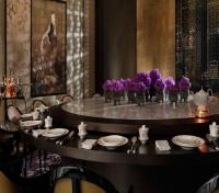 Beijing Tours 2019 - 2020 - The House of Dynasties - Ma Dining Room