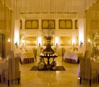 Zanzibar Tours 2017 - 2018 - The Sultans Dining Room