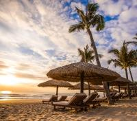 Vietnam in Style Tours 2020 - 2021 -  The Anam Private Beach