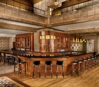 Phoenix Tours 2017 - 2018 -  The Wright Bar at The Arizona Biltmore Resort & Spa
