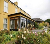 Lisdoonvarna Tours 2017 - 2018 -  Sheedy's Country House Hotel