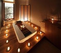 Prague Tours 2017 - 2018 - Zen Asian Wellness  - Treatment Room