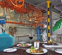 South African Grand Journey Tours 2018 - 2019 -  Dining
