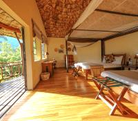 Bwindi Tours 2017 - 2018 - Superior Suite
