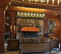 Bryce Canyon National Park Tours 2017 - 2018 -  The Lodge at Bryce Canyon Lobby