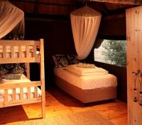 Victoria Falls Tours 2017 - 2018 - Family Suite Kids Room