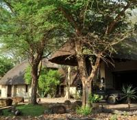 Cape Town, Winelands & Safari  Tours 2020 - 2021 -  Thornybush Waterside Lodge