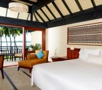 New Zealand & Fiji Signature Tours 2018 - 2019 -  Tropical Garden View Room