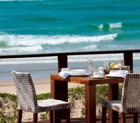 Ponta do Ouro Tours 2017 - 2018 -  Outdoor Dining