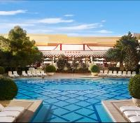 Las Vegas Tours 2017 - 2018 - Swimming Pool
